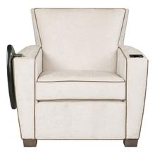 View Product - Payton Lounge Chair with Tablet, UV-C