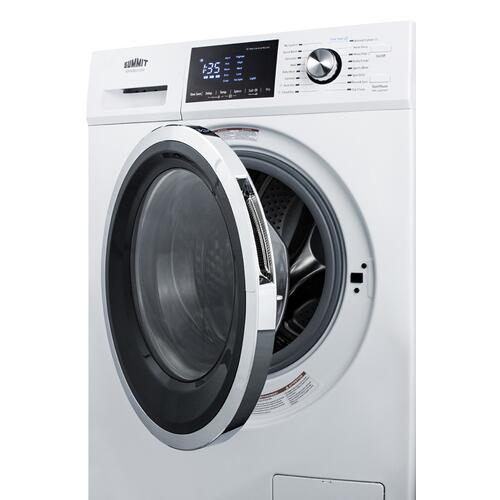 "24"" Wide 115v Washer/dryer Combo"