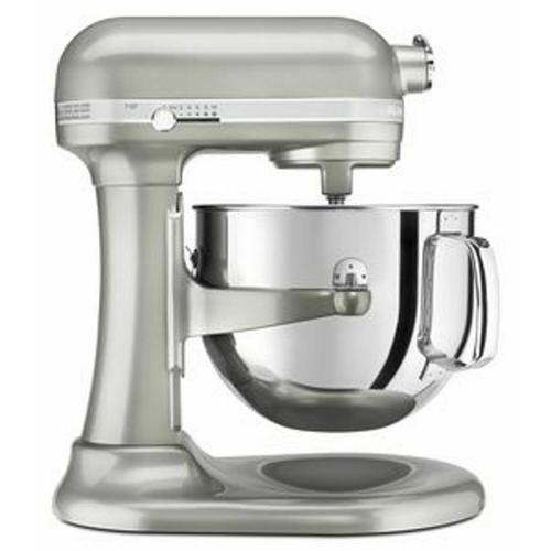 Gallery - Pro Line® Series 7 Quart Bowl-Lift Stand Mixer - Sugar Pearl Silver