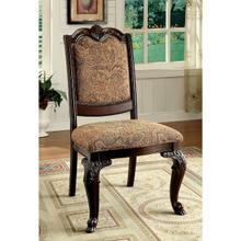 Bellagio Side Chair (2/Box)