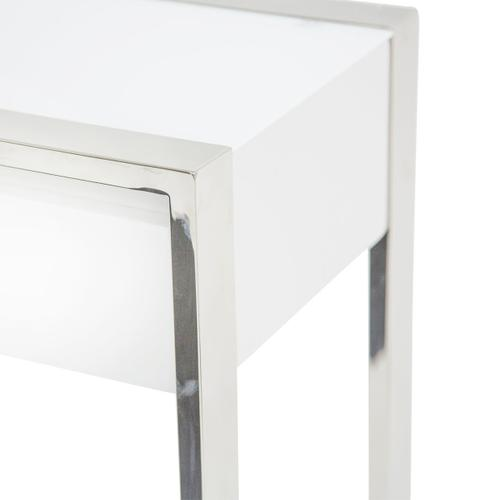Console Table 2-drawer