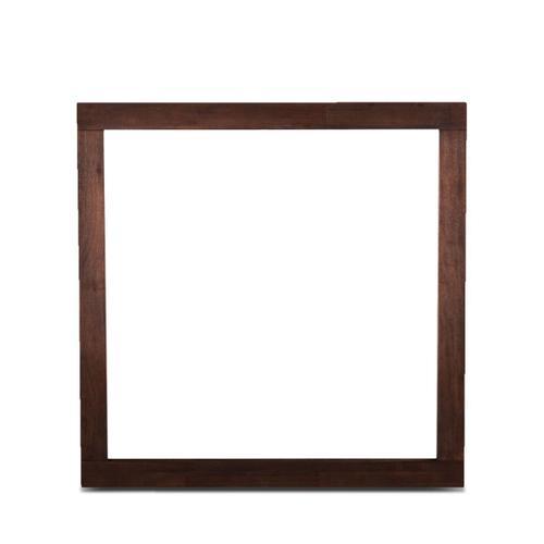 "Product Image - Urban Loft 39"" Mirror Dark Brown"