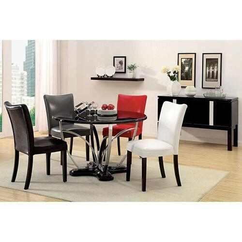 Belliz Side Chair (2/Box)