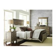 See Details - Jessup Panel Queen Bed - Complete