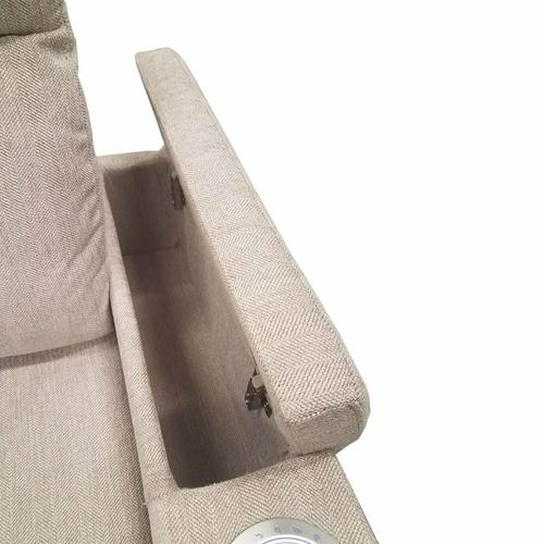 ORPHEUS - BISQUE Power Reclining Collection