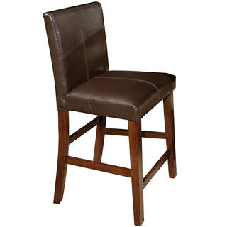 Kona Parson's Counter Stool  Raisin