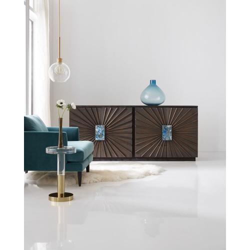 Living Room Melange Tara Credenza