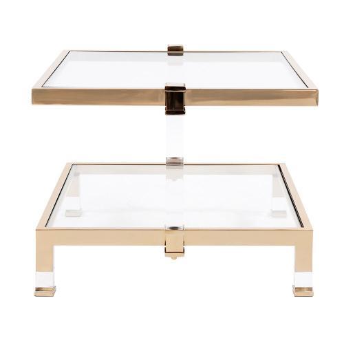 Howard Elliott - Goldwyn Side Table