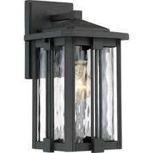 View Product - Everglade Outdoor Lantern in Earth Black