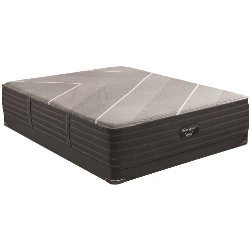 Beautyrest Black Hybrid - X-Class - Ultra Plush - Full