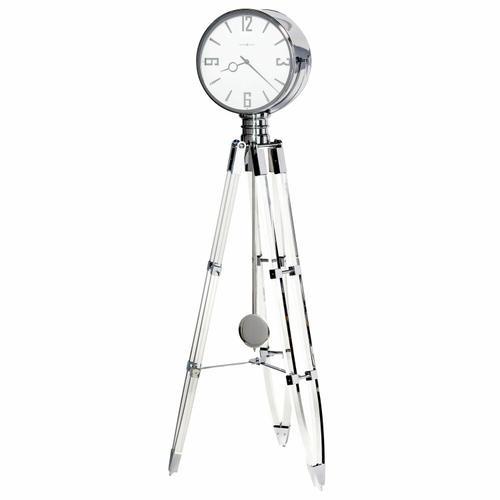 Howard Miller Chaplin V Tripod Floor Clock 615110