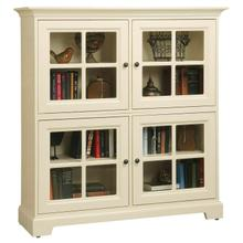 HS50F Custom Home Storage Cabinet