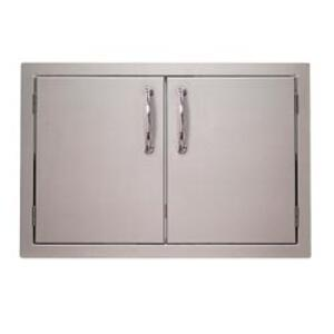 "Alfresco - 42"" Flush-mount Double Door Unit"