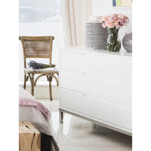 Moe's Home Collection - Naples Dresser White