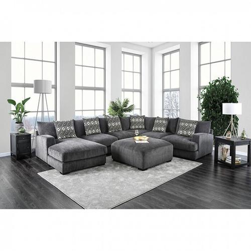 Furniture of America - Kaylee Ottoman