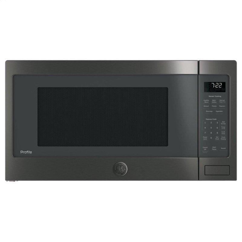 2.2 Cu. Ft. Countertop Sensor Microwave Oven