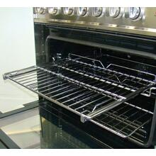Easy Glide Rolling Rack: Double Oven Range - Large Oven Only (1 Rack)