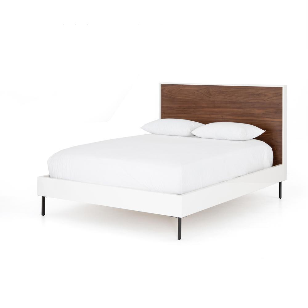 Queen Size Tucker Bed