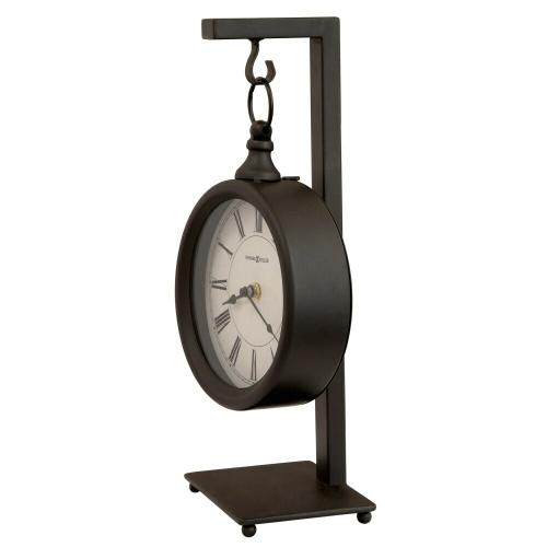 Howard Miller Loman Mantel Clock 635200