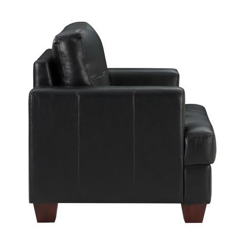 Gallery - 2pc Set: Sofa, Love