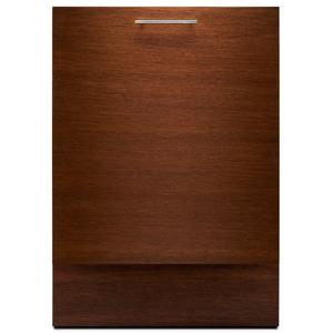 WhirlpoolPanel-Ready Quiet Dishwasher with Stainless Steel Tub