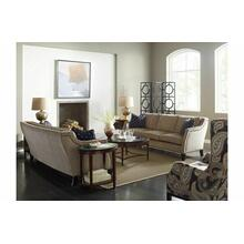 View Product - Elise Oval End Table