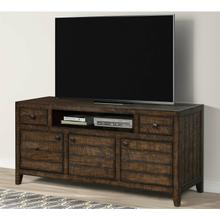 View Product - TEMPE - TOBACCO 63 in. TV Console