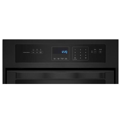 Product Image - 3.1 Cu. Ft. Single Wall Oven with High-Heat Self-Cleaning System