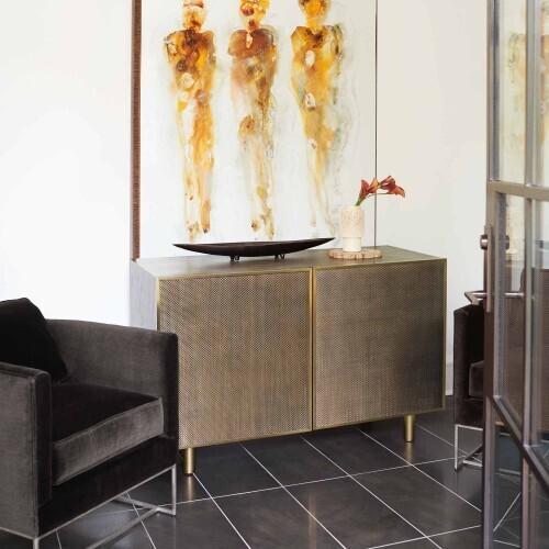 Bernhardt - Owen Chair