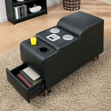 See Details - Kemi Speaker Console
