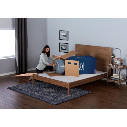 "Perfect Sleeper - Mattress In A Box - 12"" - Full"