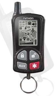 2-Way Remote Start System with Responder SST Technology