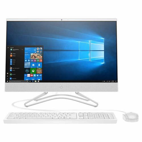 HP - All-in-One Computer (REFURBISHED) - Silver