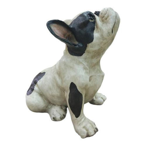 Frenchie Statue Jean