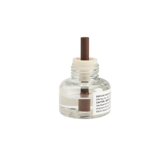Mosquito Repellent Cartridge Single Pack - for use with Haven Pro Metal fixtures