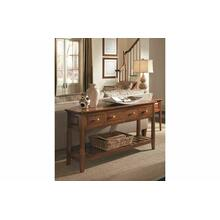 See Details - Sofa Table