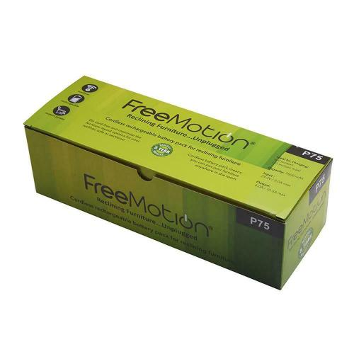 See Details - FREEMOTION Freemotion 7500 mAh Battery