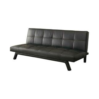 Tadine Black Sofa Bed