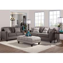 4050 Max Ash Loveseat