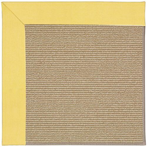 "Creative Concepts-Sisal Canvas Buttercup - Rectangle - 24"" x 36"""