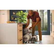 """See Details - 24"""" Built-In Dishwasher"""