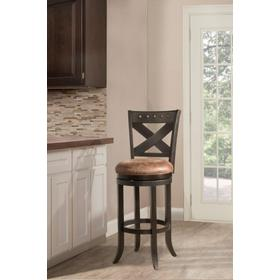 Brantley Swivel Bar Stool