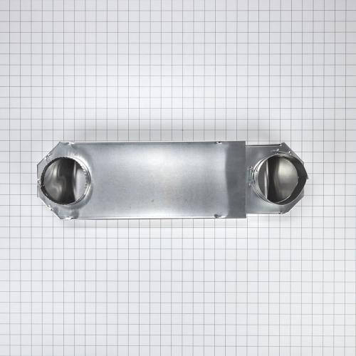 Whirlpool - Dryer Telescoping Vent Periscope