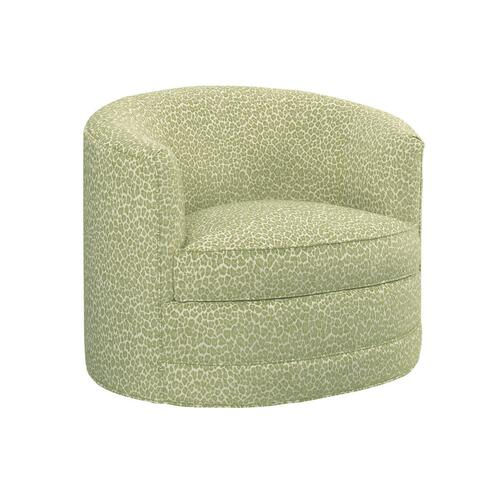 Tommy Bahama - Kava Swivel Chair