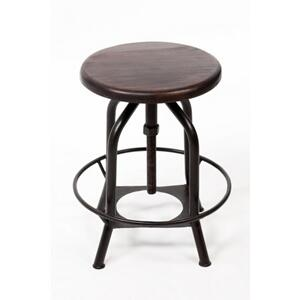 Industrial II Stool