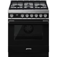 See Details - Range Black CPF30UGGBL