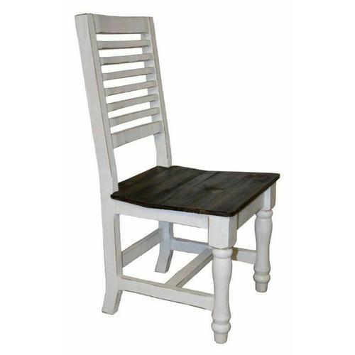 Million Dollar Rustic - Ww/15w Cottage Chair