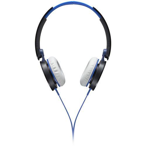 Sound Rush On-Ear Headphones RP-HXS200M-A