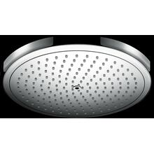 Chrome Showerhead 280 1-Jet, 1.75 GPM