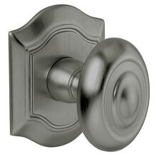Antique Nickel 5077 Bethpage Knob